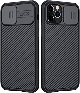 New iPhone 12 Pro Max Protective Case with CamShield