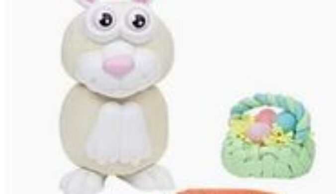 Easter Toys and Games