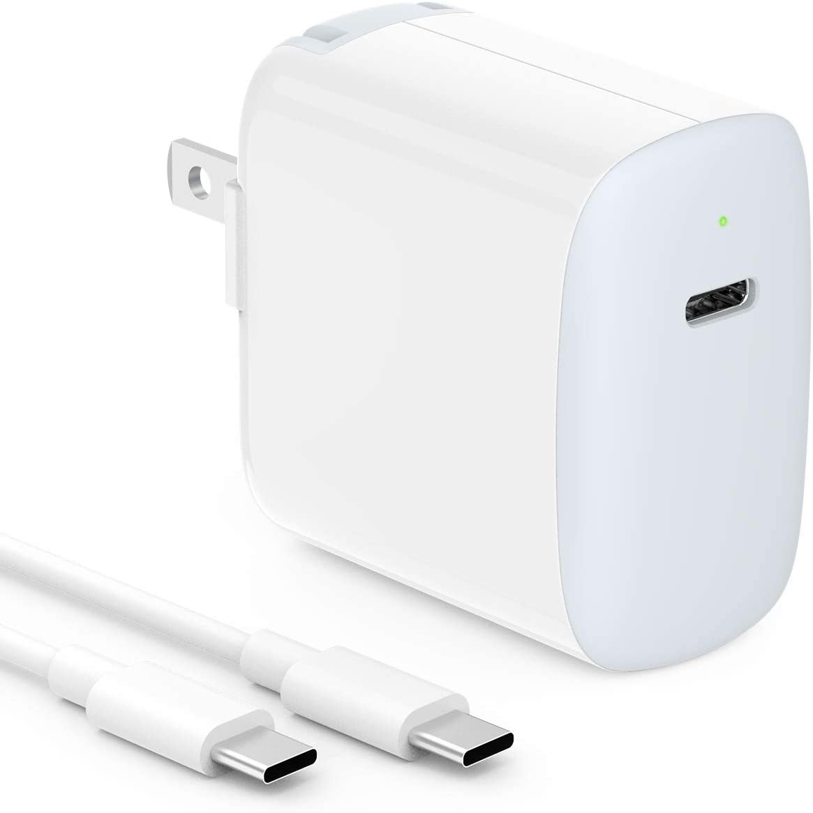 Save 5% on iPad 30W USB C Fast Charger