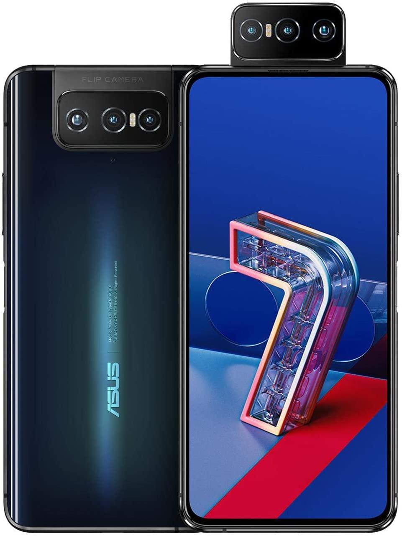 Asus Zenfone 7 5G (ZS670KS) 128GB 8GB RAM Global Version