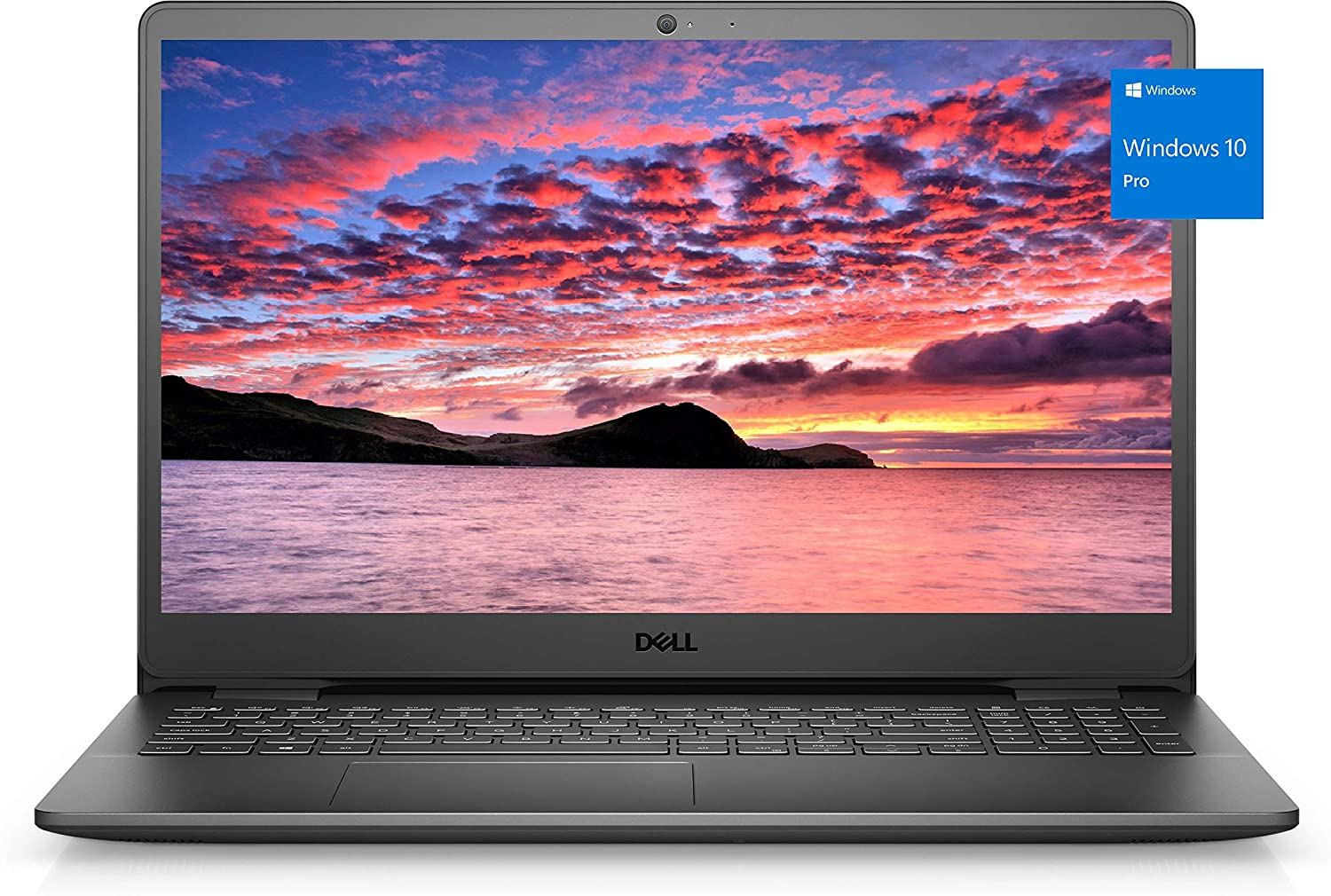 Dell Inspiron 3000 Business Laptop