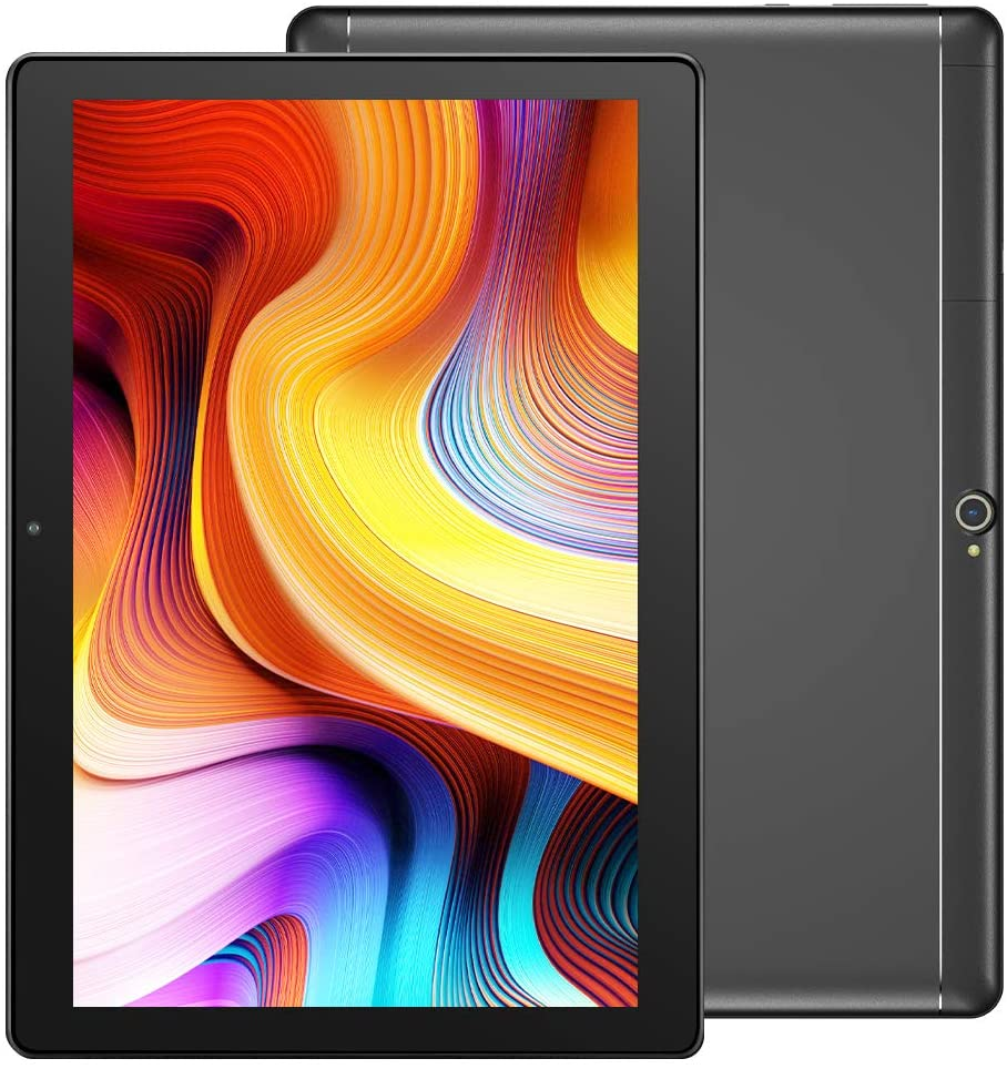 Save $8 on Dragon Touch Notepad K10 Tablet