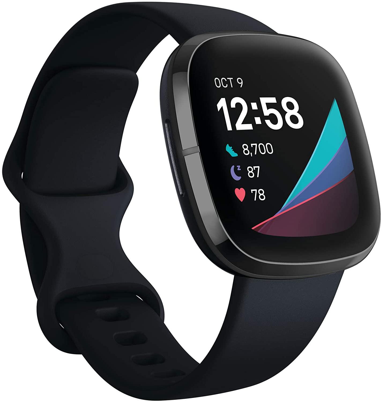 Save $81 on Fitbit Sense Advanced Smartwatch