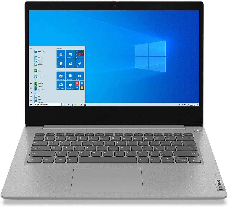 Lenovo IdeaPad 3 14″ FHD Premium Laptop