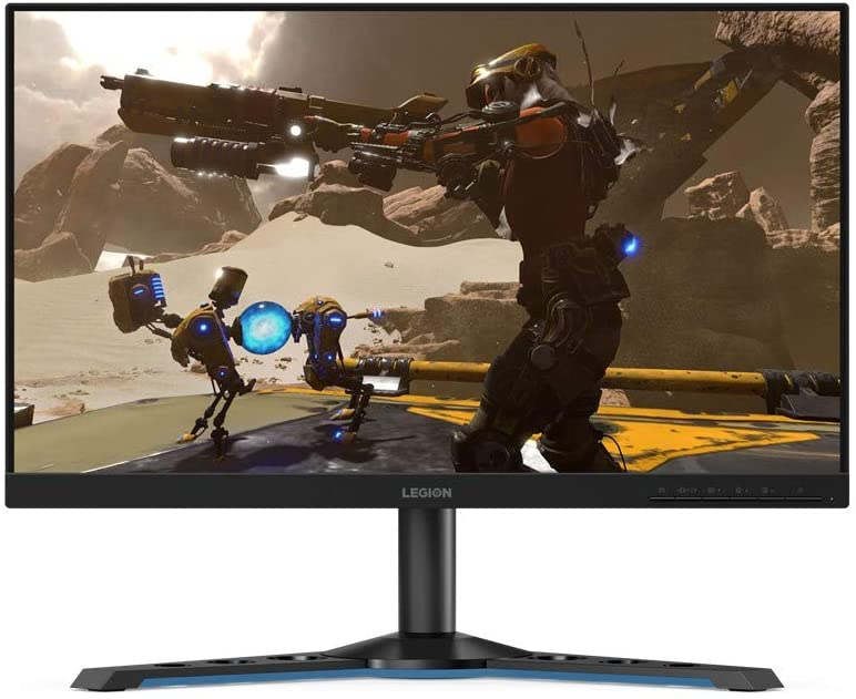 Save 6% on Lenovo Legion Y25-25 24.5-inch FHD LCD Gaming Monitor