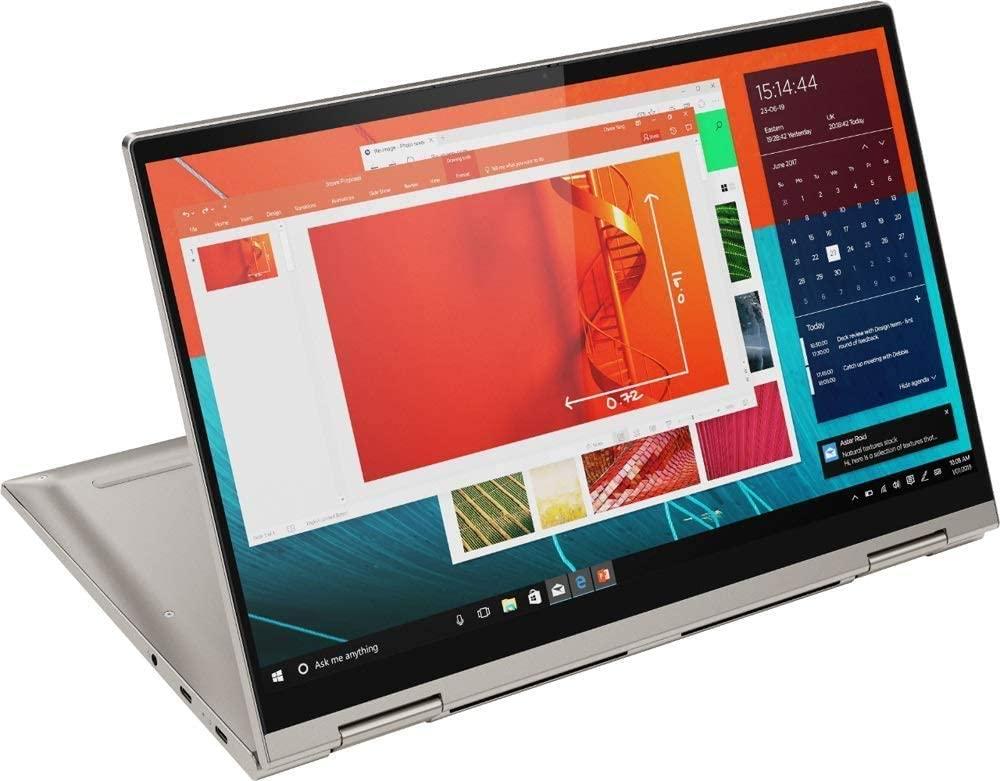 Lenovo Yoga C740 14″ Full HD 1080p Touchscreen Laptop