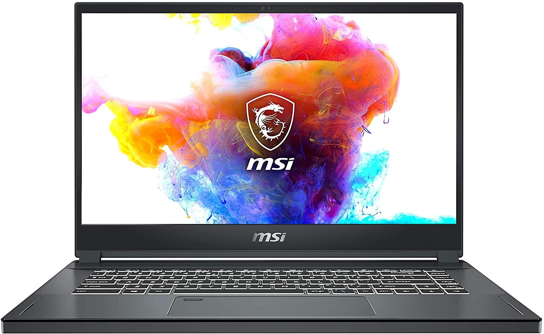 Save $500 on  Creator 15 Professional Laptop