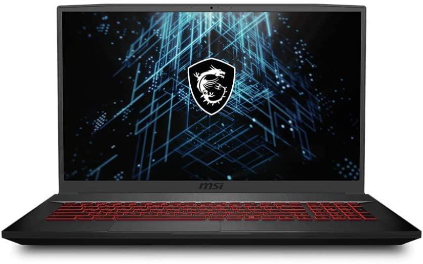 MSI GF75 Thin 10UE-069 17.3″ Gaming Laptop