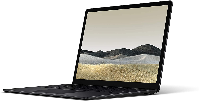 Save $401 on Microsoft Surface Laptop 3