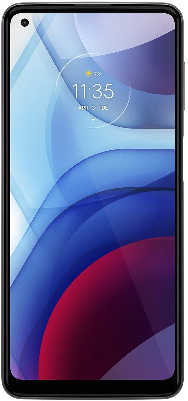 Save $10 on Moto G Power | 3-Day Battery | Unlocked | 2021