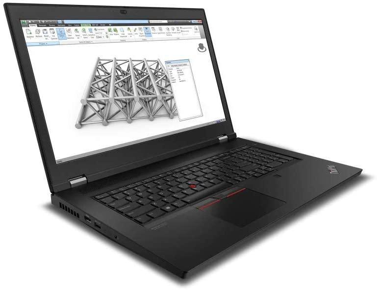 NewLenovo Thinkpad P17 17.3 Inch FHD Mobile Workstation Laptop