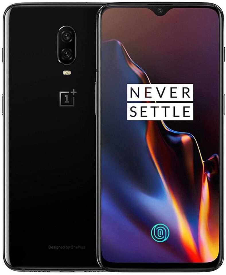 OnePlus 6T A6013 128GB Storage + 8GB