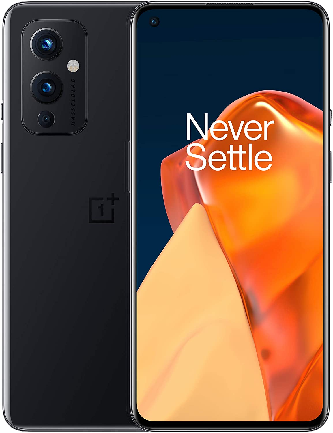OnePlus 9 Astral Black, 5G Unlocked Android Smartphone