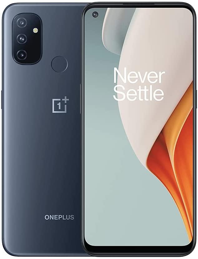 OnePlus Nord N100 (64GB, 4GB)