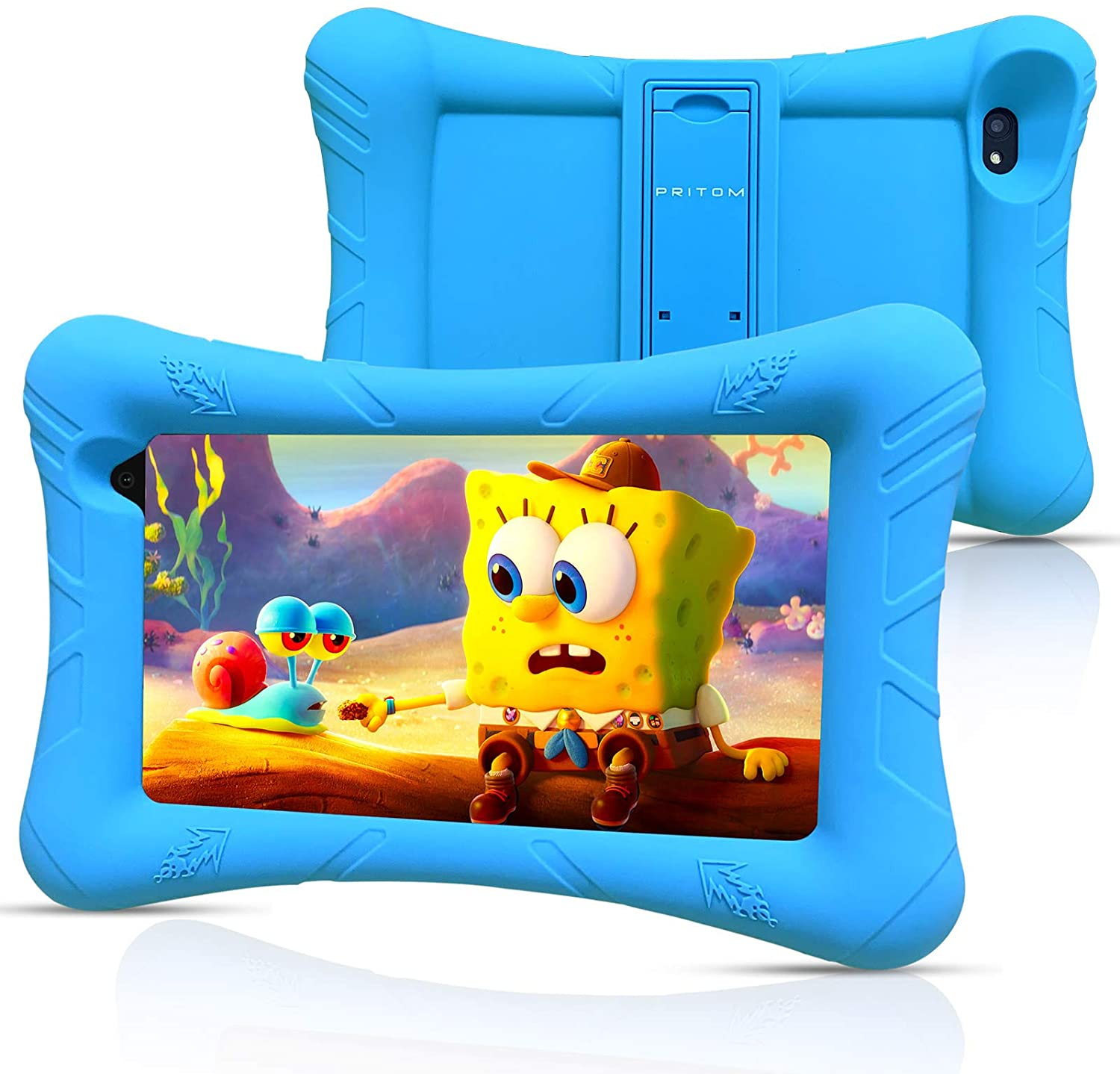 Save 5% on Pritom Kids Tablet