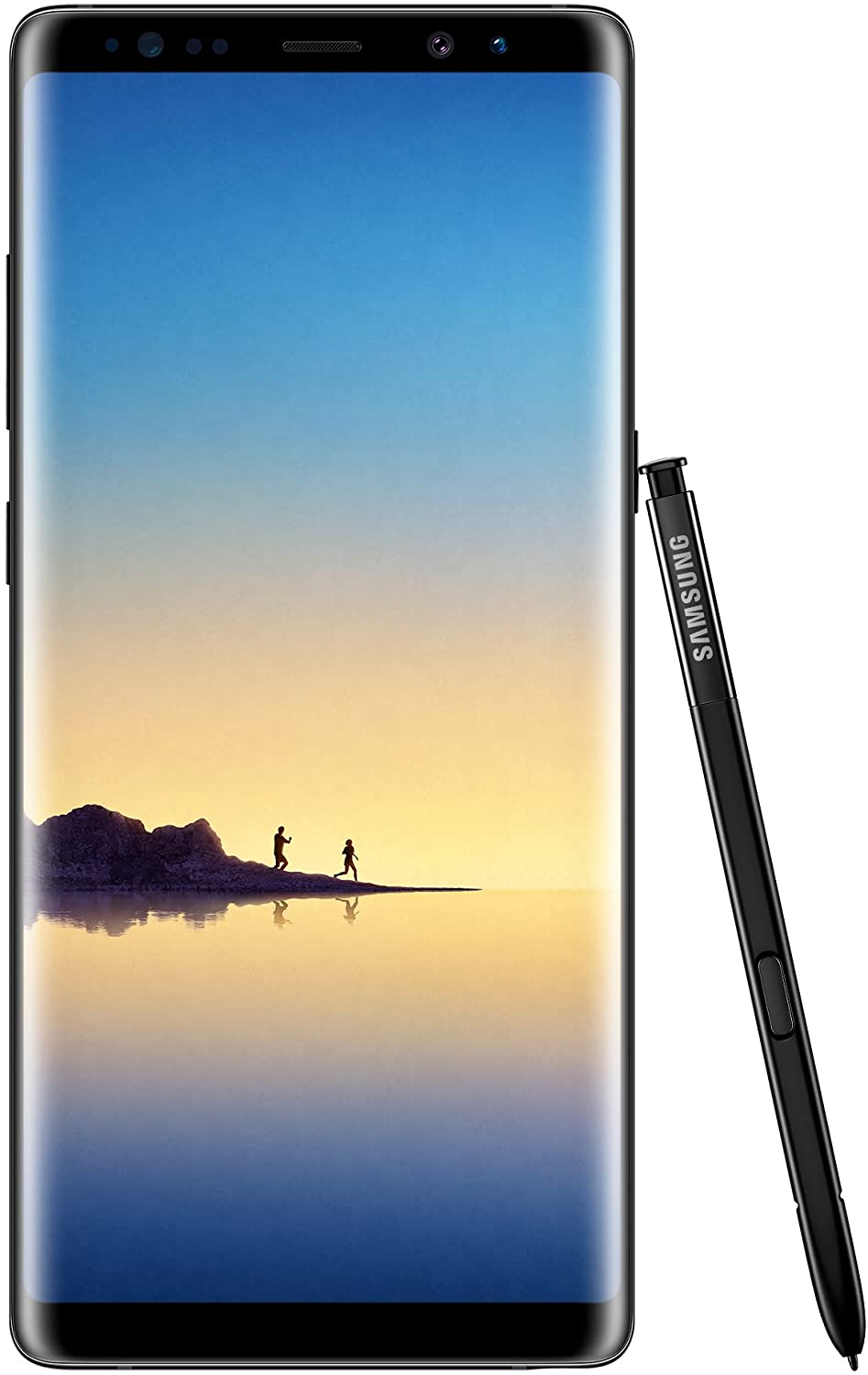 Save $59.99 on Samsung Galaxy Note8 64GB Unlocked Android Phone