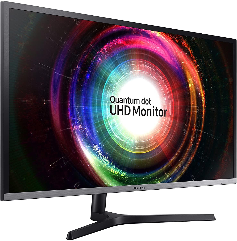 Samsung UH850 Series 31.5 inch Desktop Monitor