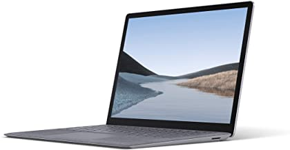 Microsoft Surface Laptop 4 Specifications
