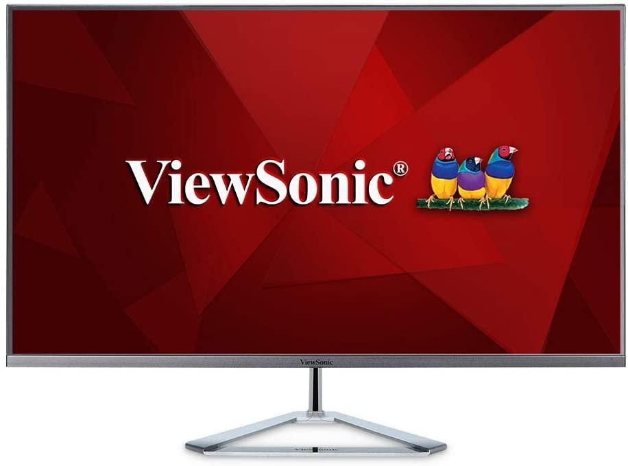 ViewSonic VX3276-MHD 32 Inch Monitor