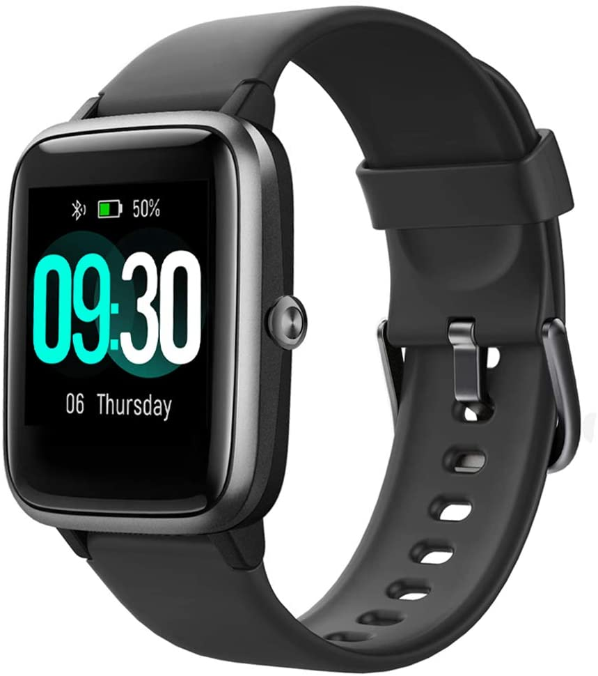Save 28% on Willful Smart Watch for Android Phones