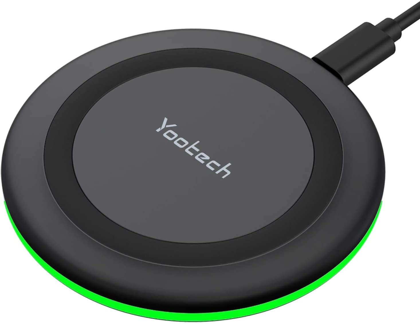 Save 5% on Yootech Wireless Charger