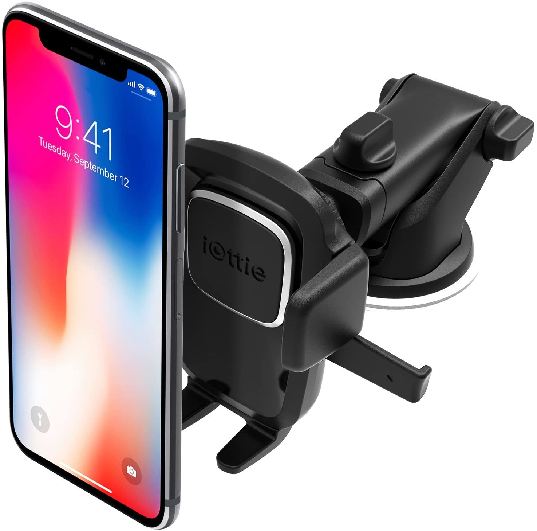Save $10 on iOttie Car Mount Phone Holder