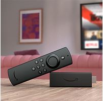 Save up to 40% off Select Fire TV Devices