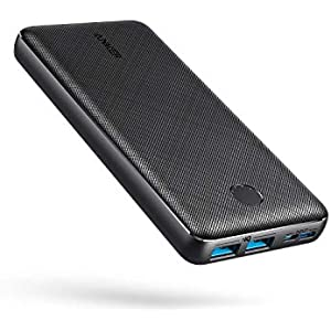 Save 20% off on Anker Portable Charger PowerCore Essential 20000mAh
