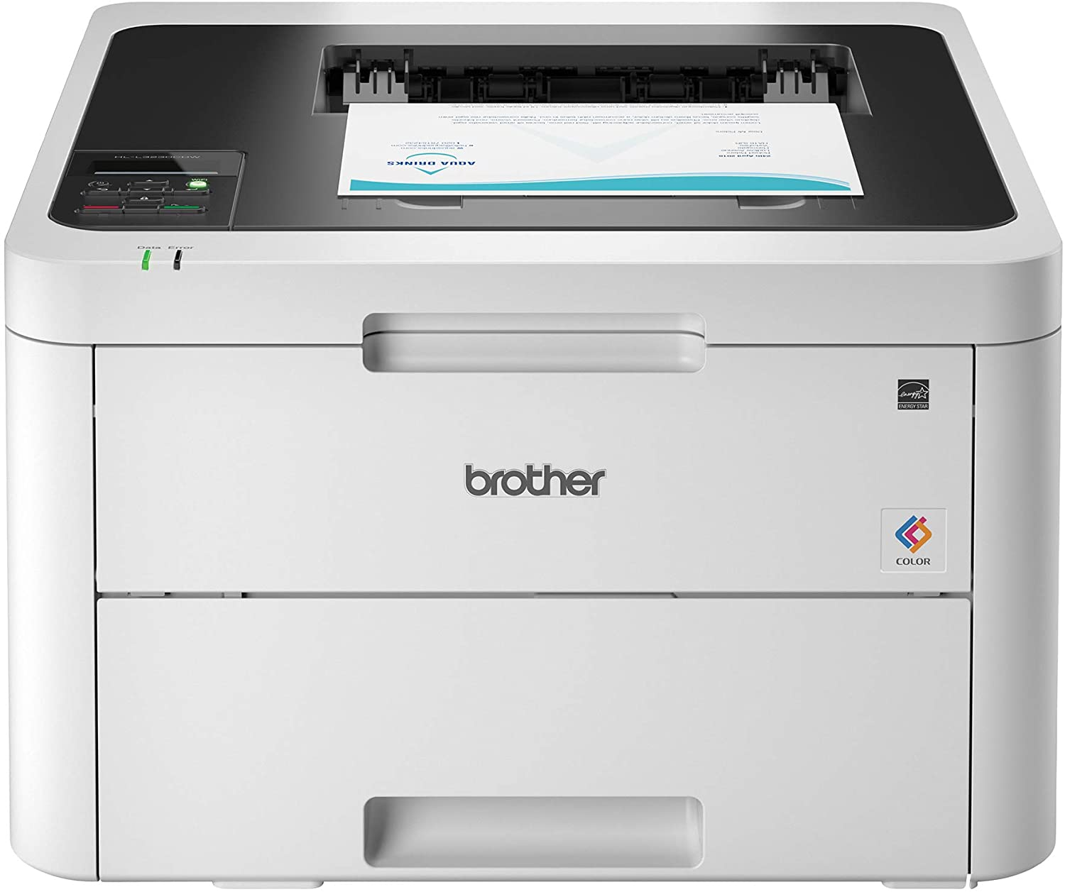 Brother HL-L3230CDW Compact Digital Color Printer