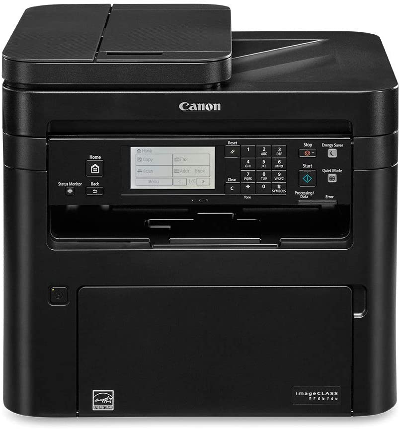 Canon ImageCLASS MF267dw (2925C010) All-in-One Laser Printer