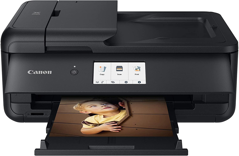 Canon PIXMA TS9520 All In one Wireless Printer| Scanner