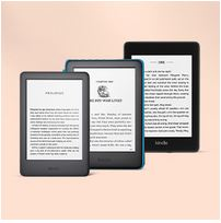 Mother's Day Deals on E-Readers
