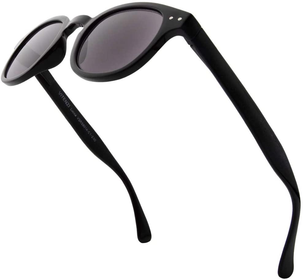 Vitenzi Full Reader Sunglasses Vintage