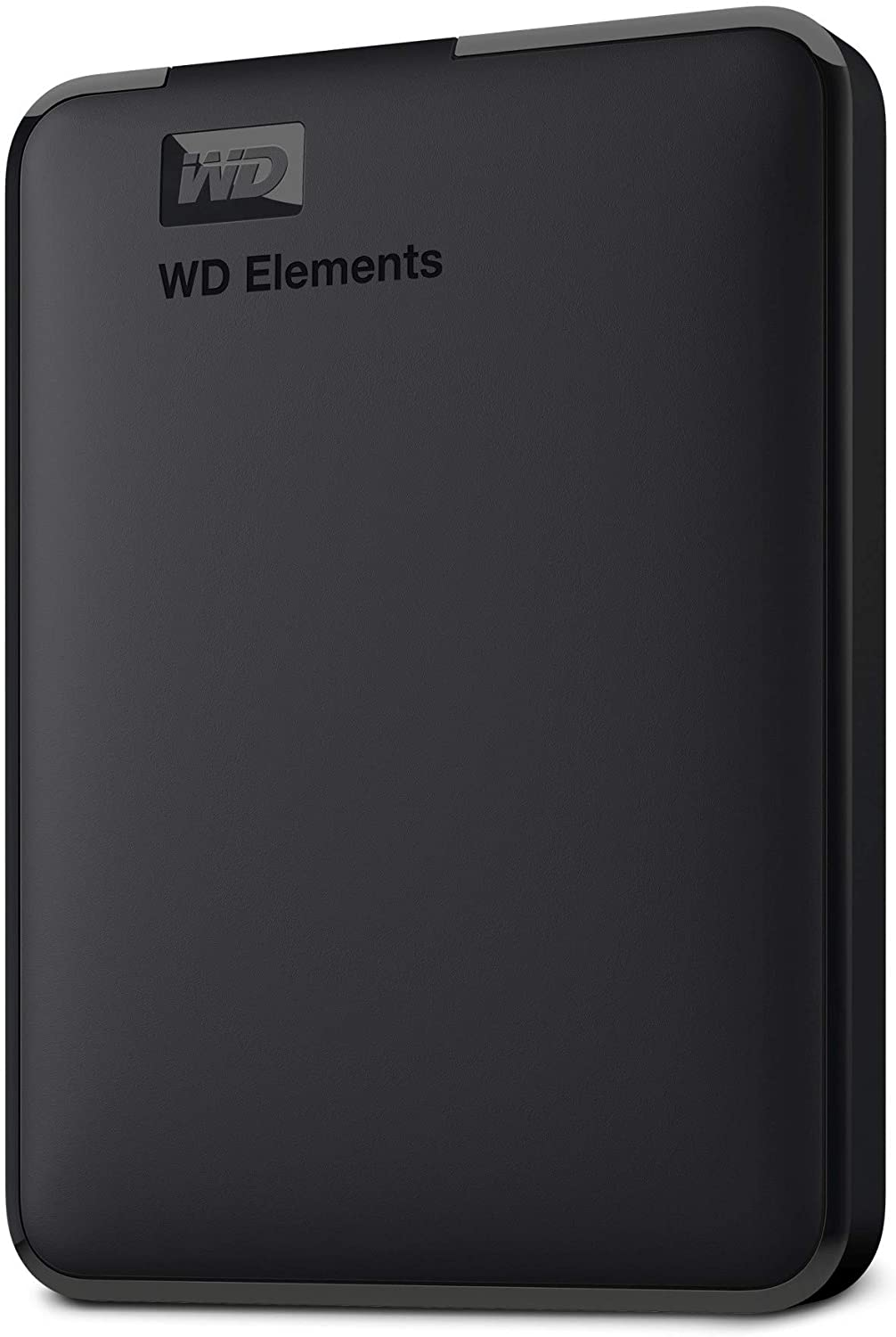 WD 5TB Elements Portable External Hard Drive