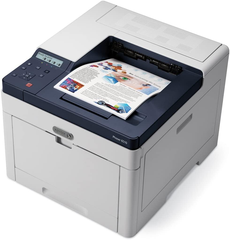 Xerox Phaser 6510/DN Color Printer