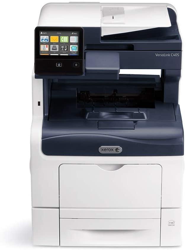 Save $268 on Xerox VersaLink C405/DN Laser Color MultiFunction Printer