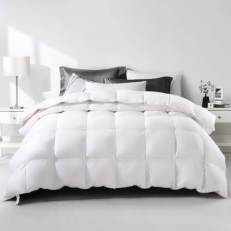 Save $20 on BALICHUN Goose Down Comforter King Size All Season