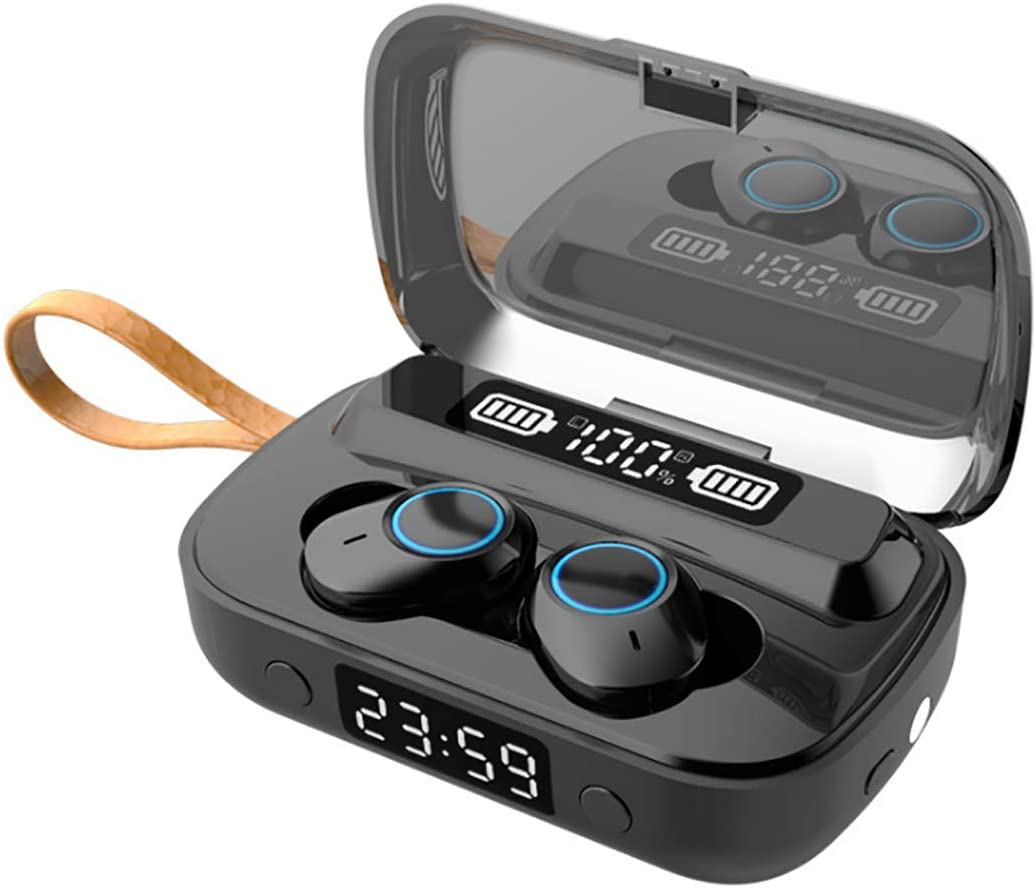 Save 50% on Wingfulrun Wireless Earbuds in-Ear Bluetooth