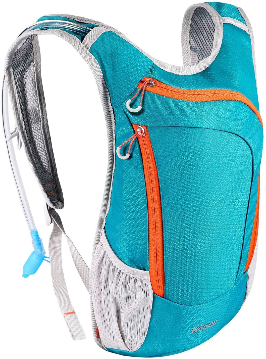 Save 40% on KUYOU Hydration Pack,Hydration Backpack