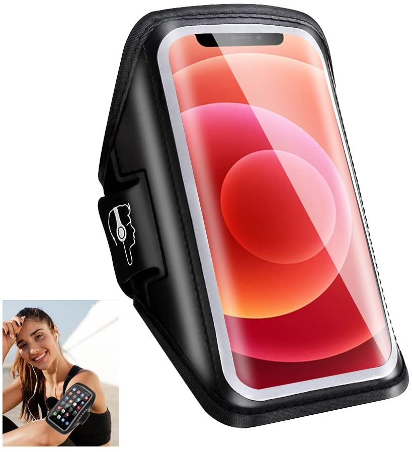 Save 50% on Running Armband Case for iPhone Xs Max/11 Pro Max