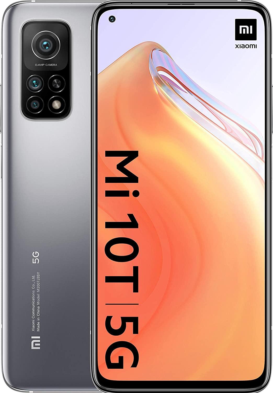 Save $48.52 on Xiaomi Mi 10T – Smartphone 6 GB + 128 GB
