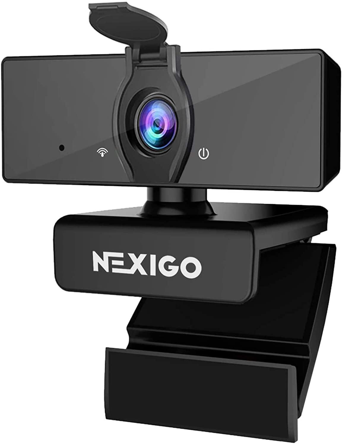 1080P Business Webcam