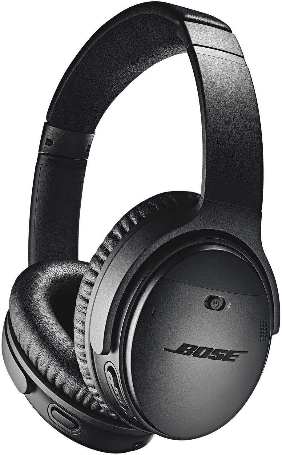 Save $50 on Bose QuietComfort 35 II Wireless Bluetooth Headphones