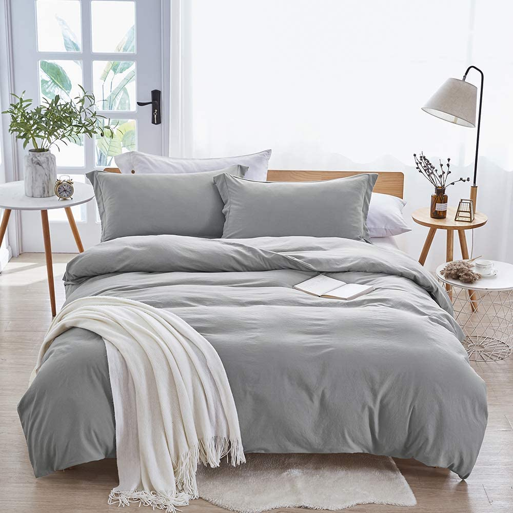 Save 25% on Dreaming Wapiti Duvet Cover, 3pcs Bedding Duvet Cover