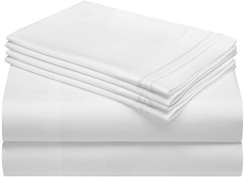 Save 10% on Paekabao Home Bedding 6 Piece Sheet Set