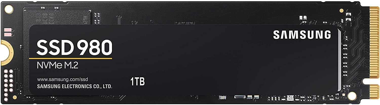 Save $30 on SAMSUNG (MZ-V8V1T0B/AM) 980 SSD 1TB