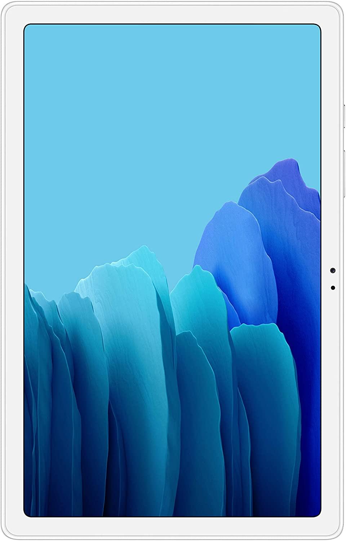 Save $50 on Samsung Galaxy Tab A7 10.4 Wi-Fi 32GB Silver