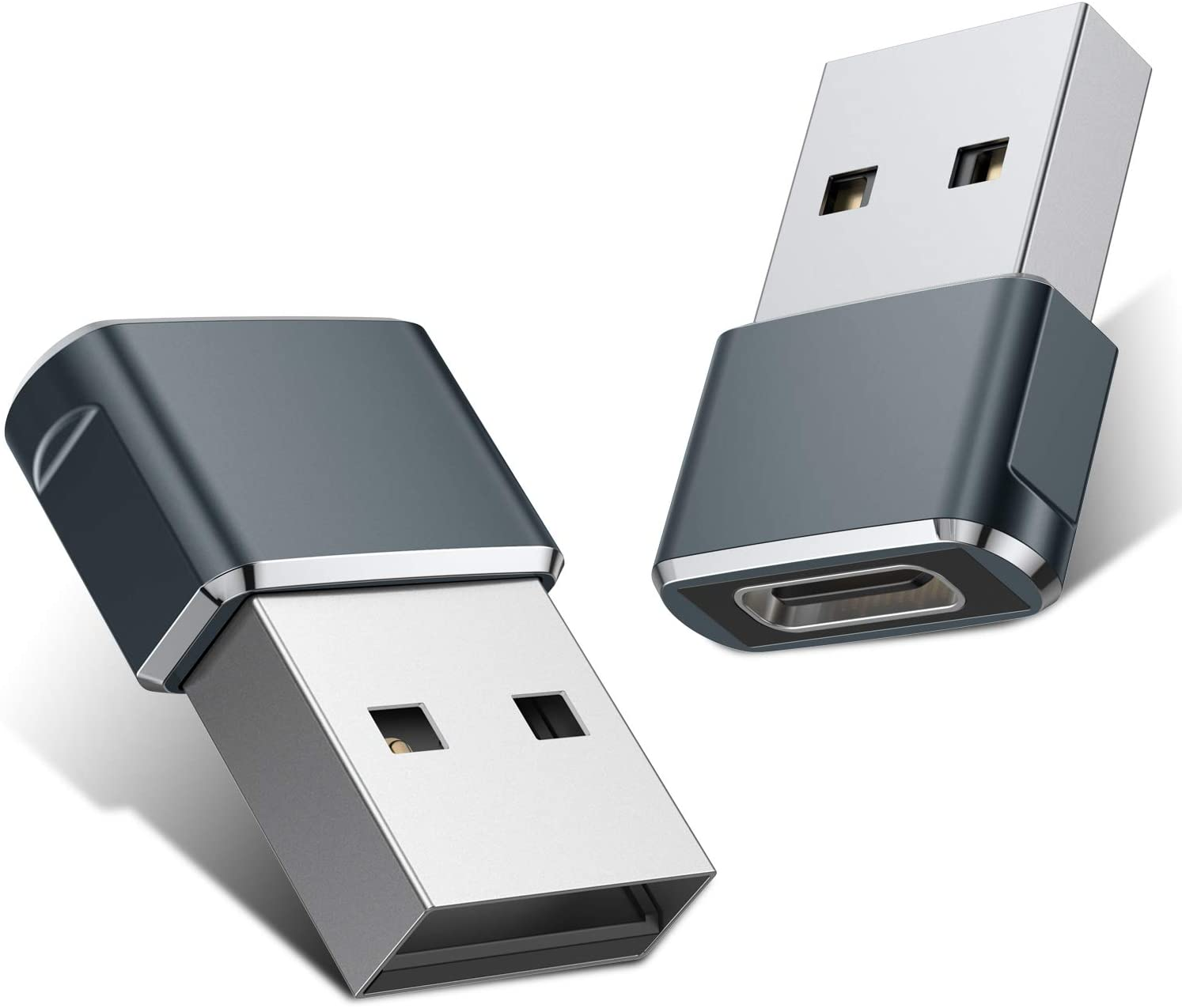 Save $1 on USB C Female to USB Male Adapter